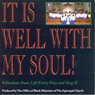 It is Well with My Soul (Paperback)