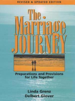 Marriage Journey (Paperback)