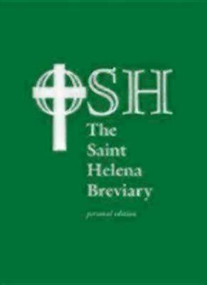 The Saint Helena Breviary (Hardback)