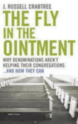 The Fly in the Ointment: Why Denominations Aren't Helping Their Congregations...and How They Can (Paperback)