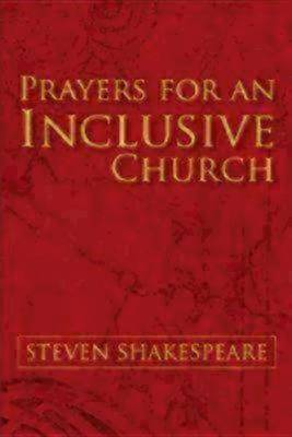 Prayers for an Inclusive Church (Paperback)