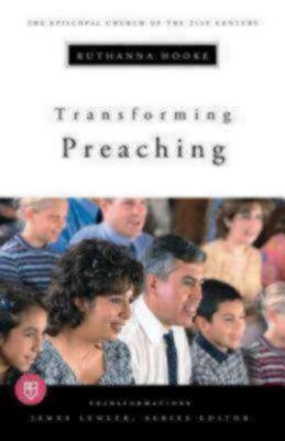 Transforming Preaching: Transformations series - Transformations (Paperback)