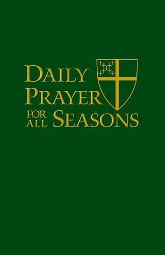 Daily Prayer for All Seasons (Paperback) (Paperback)