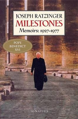 Milestones: Memoirs 1927-1977 (Paperback)