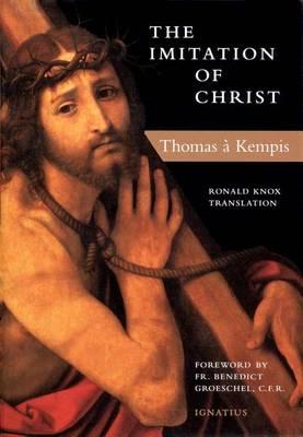 The Imitation of Christ (Hardback)