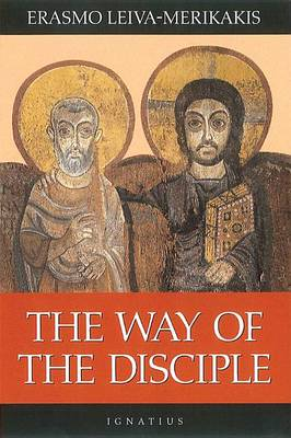 The Way of the Disciple (Paperback)