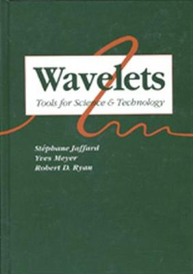 Wavelets: Tools for Science and Technology (Hardback)