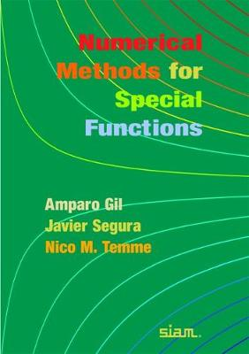 Numerical Methods for Special Functions (Paperback)