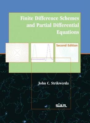 Finite Difference Schemes and Partial Differential Equations (Paperback)