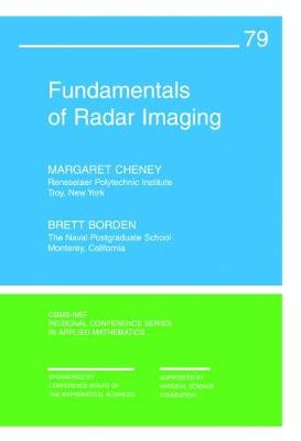 Fundamentals of Radar Imaging - CBMS-NSF Regional Conference Series (Paperback)