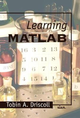 Learning MATLAB (Paperback)