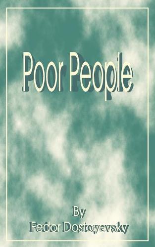 Poor People (Paperback)