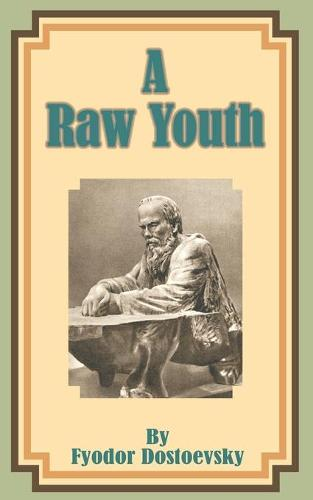 A Raw Youth (Paperback)