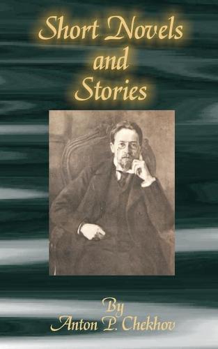 Short Novels and Stories - Classics of Russian Literature (Paperback)