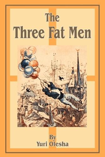 The Three Fat Men (Paperback)