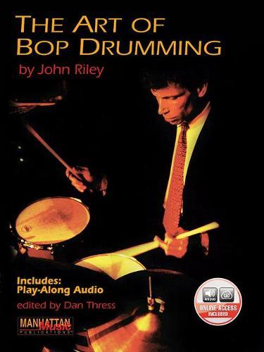 The art of Bop Drumming + CD