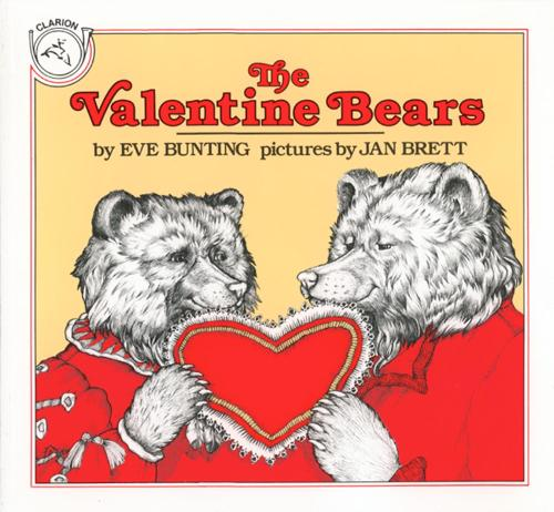 The Valentine Bears (Paperback)