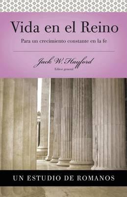Serie Vida en Plenitud: Vida en el Reino (Paperback)