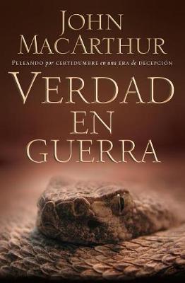 Verdad En Guerra (Paperback)