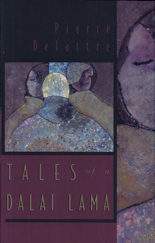 Tales of a Dalai Lama (Paperback)