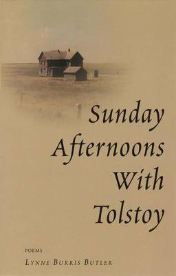 Sunday Afternoons with Tolstoy (Paperback)