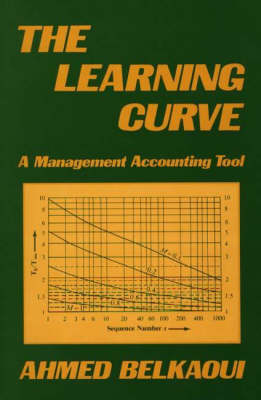 The Learning Curve: Management Accounting Tool (Hardback)