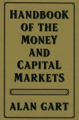 Handbook of Money and Capital Markets (Hardback)