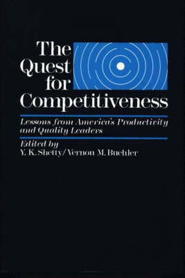 quality productivity and competitive