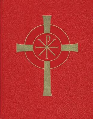 Lectionary for Sunday Mass: New American Bible Version (Hardback)