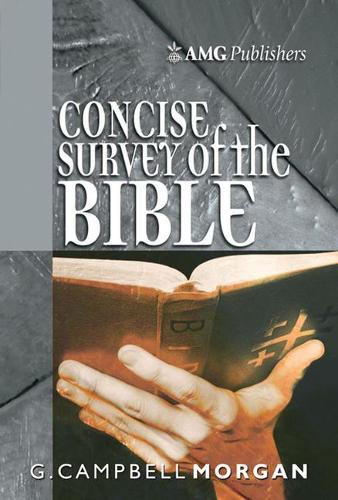 Bible Survey (Book)