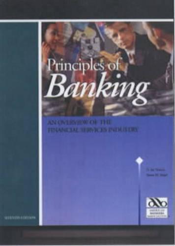 Principles of Banking (Paperback)