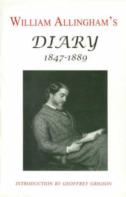 Diary 1847-1889 (Paperback)