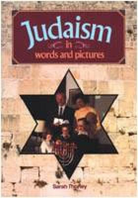 Judaism in Words and Pictures - Words & Pictures (Paperback)