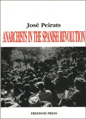 Anarchists in the Spanish Revolution (Paperback)