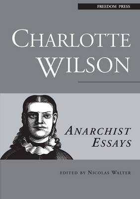 Anarchist Essays (Paperback)