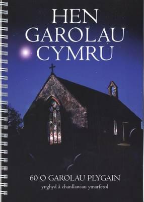 Hen Garolau Cymru (Paperback)