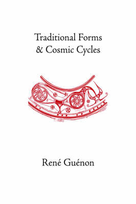 Stations of Wisdom - Collected Works of Rene Guenon (Hardback)