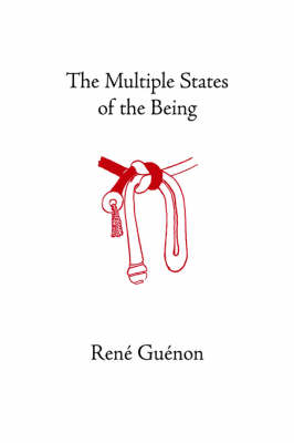 Multiple States of the Being (Hardback)