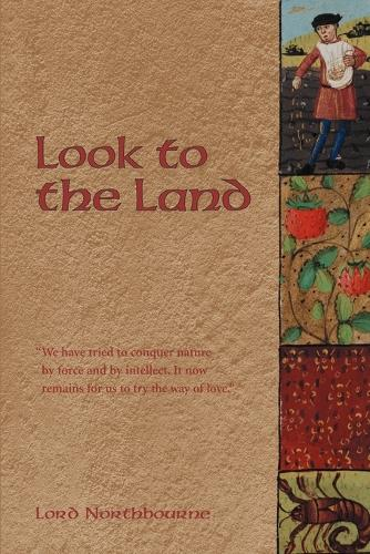 Look to the Land (Paperback)