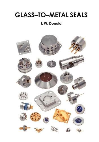 Glass-to-metal Seals (Paperback)