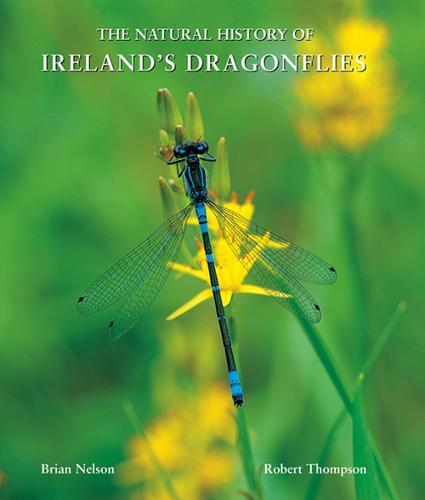 The Natural History of Ireland's Dragonflies (Hardback)