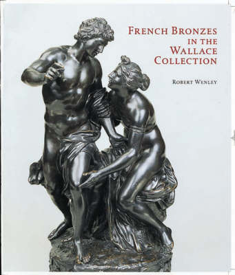 French Bronzes in the Wallace Collection (Paperback)