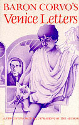 Venice Letters (Paperback)