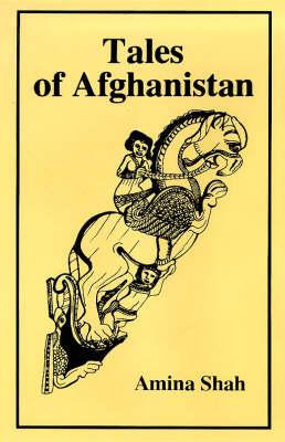 Tales of Afghanistan (Hardback)