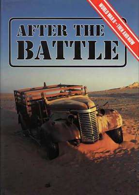 """""""After the Battle"""": v. 11 - After the Battle S. (Hardback)"""