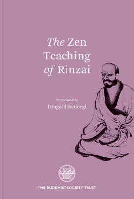The Zen Teaching Of Rinzai (Paperback)