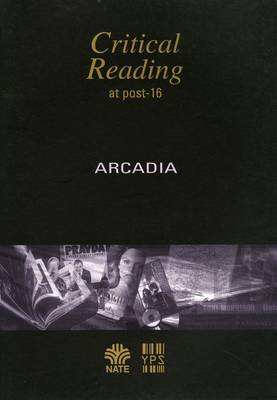 Arcadia - Critical Reading Series (Paperback)