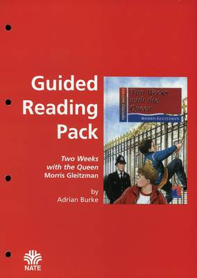 Guided Reading Packs: Two Weeks with the Queen (Paperback)