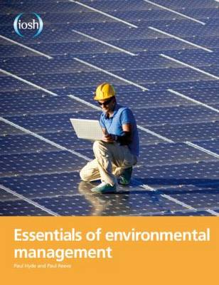 Essentials of Environmental Management (Paperback)