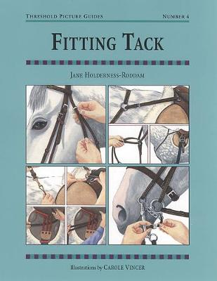 Fitting Tack - Threshold Picture Guide No.4 (Paperback)